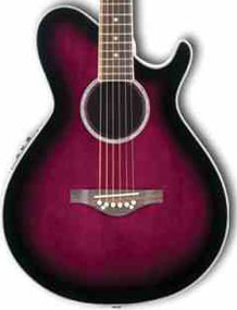 Acoustic Classical Guitar Color Options Sunsmile